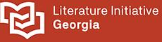 ქართული ლიტერატურული ინიციატივა Logo